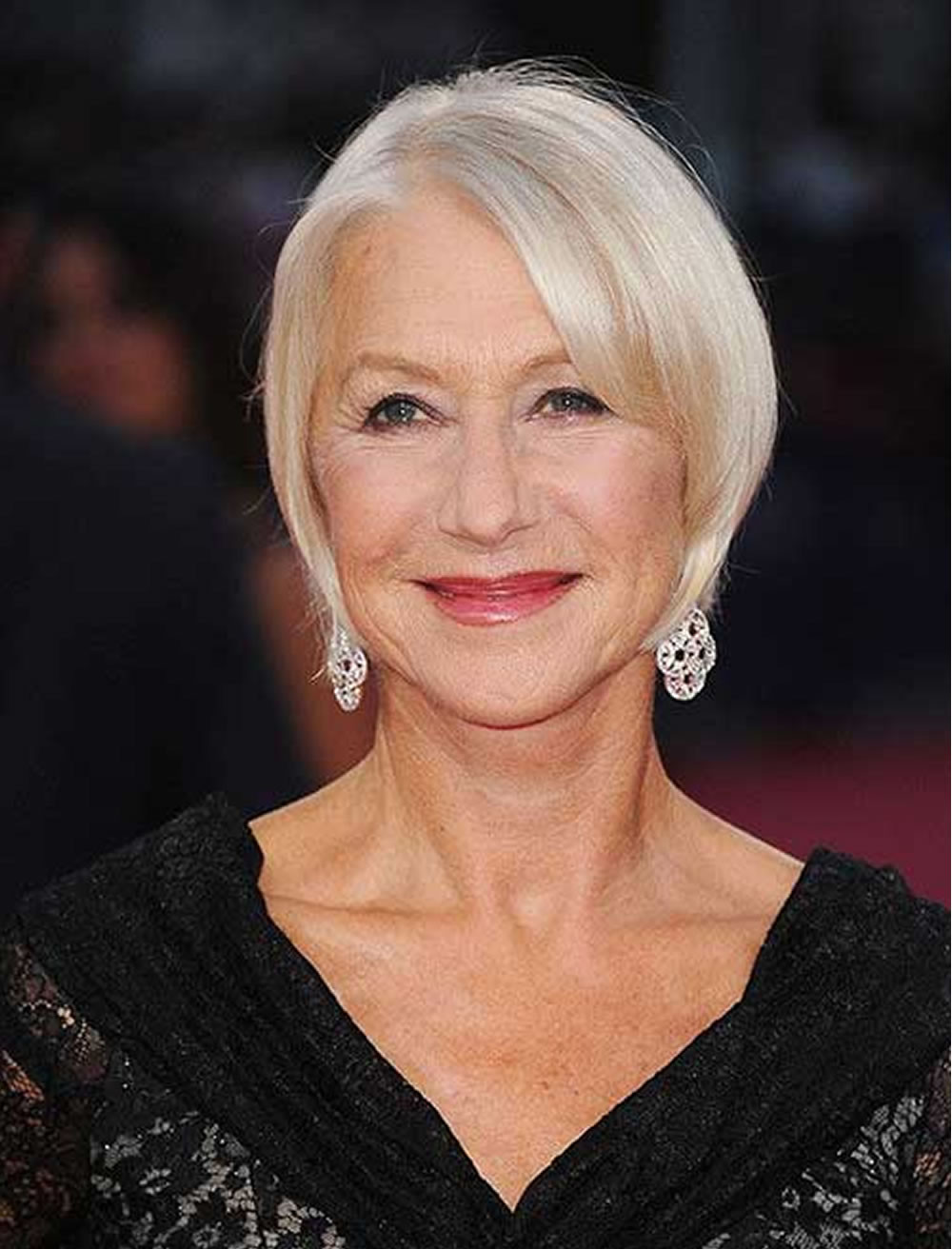 Best ideas about Women Over 50 Hairstyles . Save or Pin Very Stylish Short Haircuts for Older Women over 50 Now.