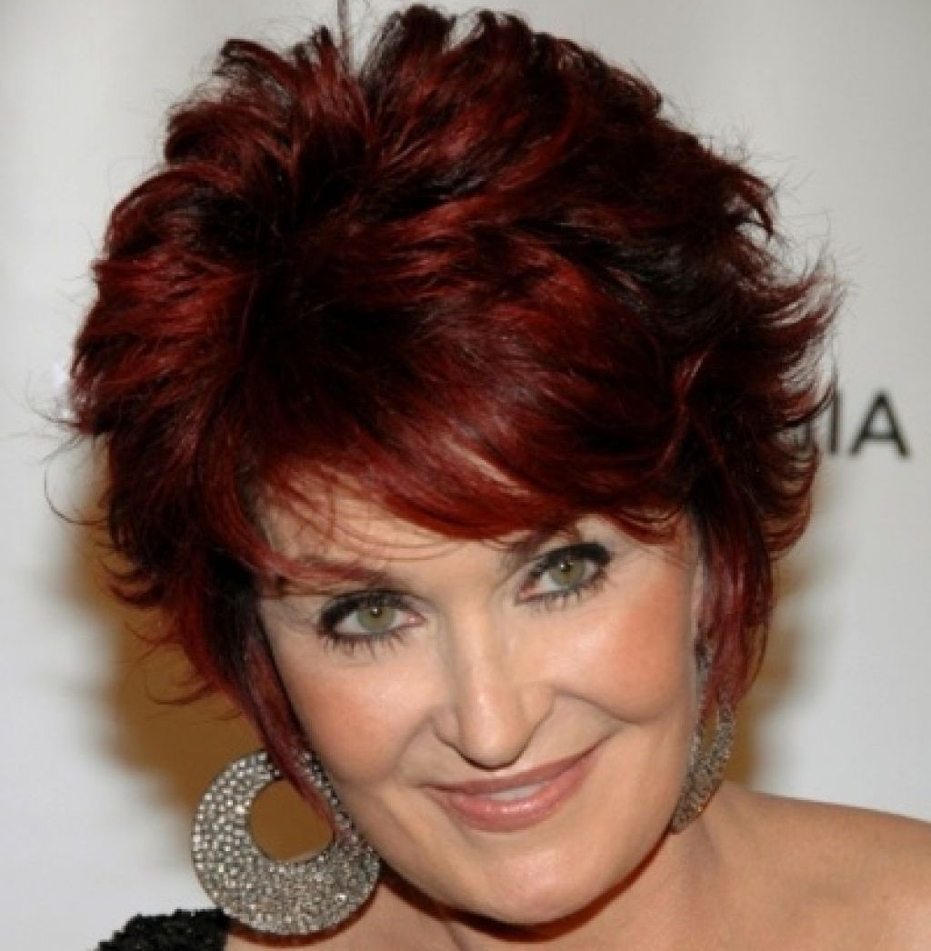Best ideas about Women Over 50 Hairstyles . Save or Pin 15 Stylish Short Hairstyles for Women Over 50 For A Now.