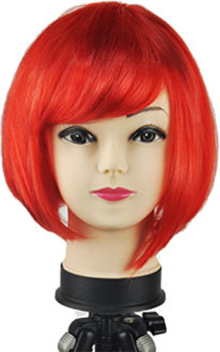 Best ideas about Women'S Undercut Hairstyles . Save or Pin Women s y Short Bob Cut Fancy Dress Wigs Play Costume Now.