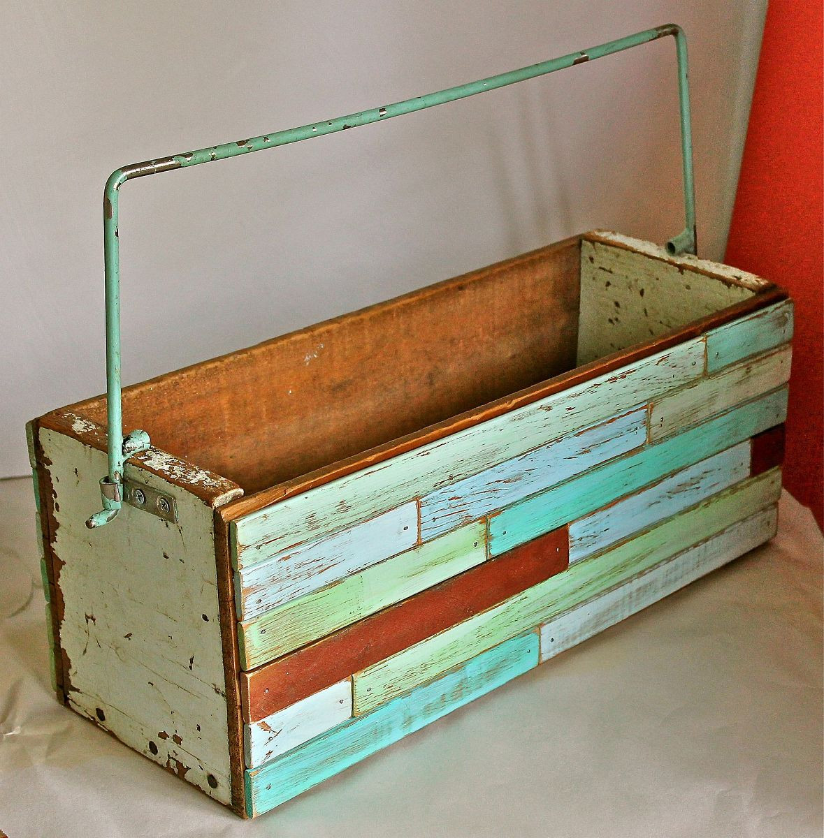 Best ideas about Wood Boxes DIY . Save or Pin DIY Repurposed Wooden Boxes Now.