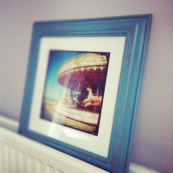 Best ideas about Wood Picture Frames DIY . Save or Pin 13 DIY Wooden Picture Frames That Aren't Boring Shelterness Now.