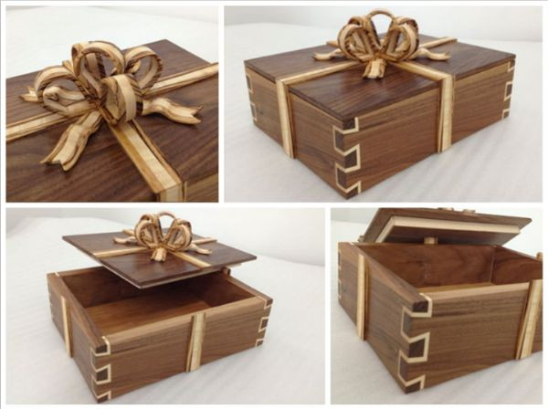 Best ideas about Wood Worker Gift Ideas . Save or Pin Work With Wood Project Useful Woodworking christmas t Now.