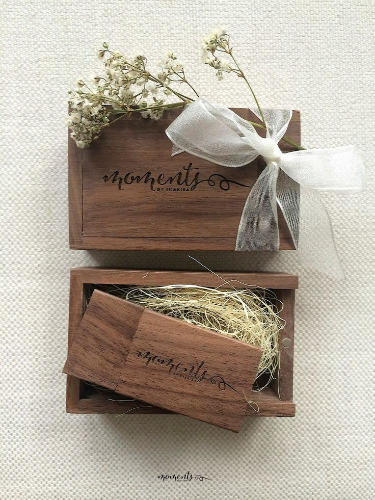 Best ideas about Wooden Gift Ideas . Save or Pin Top 25 best Wooden Gift Boxes ideas on Pinterest Now.