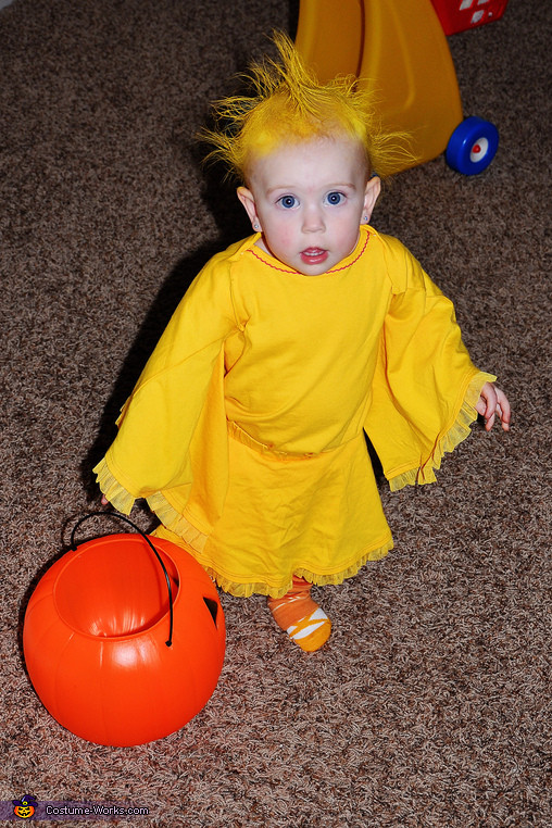 Best ideas about Woodstock Costume DIY . Save or Pin Charlie Brown Characters Family Costume 3 3 Now.