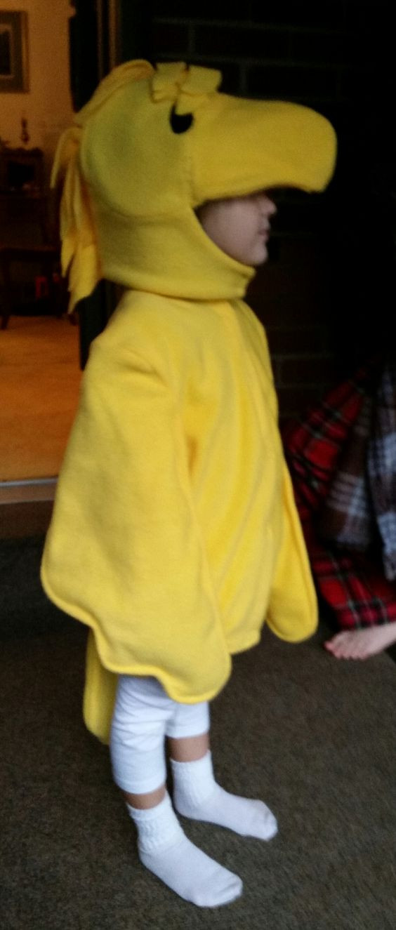 Best ideas about Woodstock Costume DIY . Save or Pin Woodstock costume I Made This Pinterest Now.