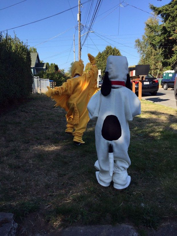 Best ideas about Woodstock Costume DIY . Save or Pin Best 25 Snoopy costume ideas on Pinterest Now.