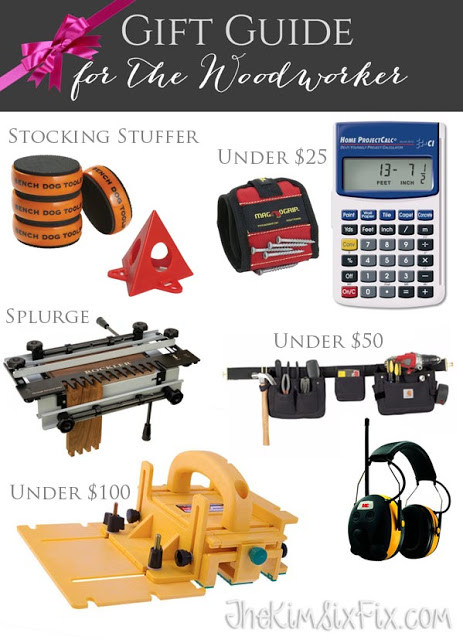 Best ideas about Woodworker Gift Ideas . Save or Pin I actually rounded up ts for Woodworkers previously Now.