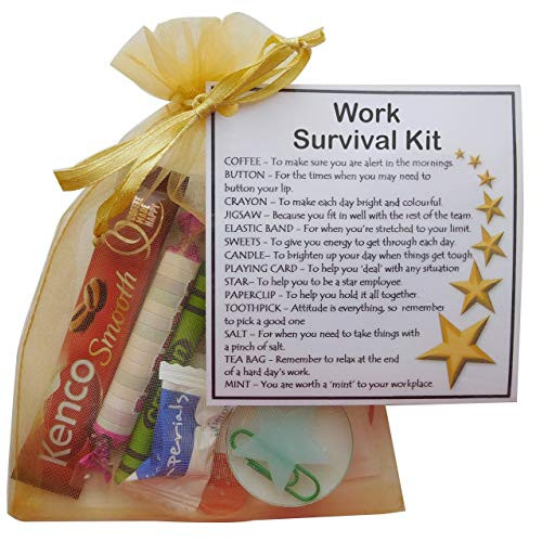 Best ideas about Work Christmas Gift Ideas . Save or Pin Secret Santa Work GIFTS Amazon Now.
