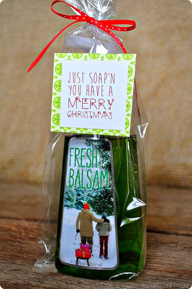 Best ideas about Work Christmas Gift Ideas . Save or Pin Christmas Gift Ideas Day 4 Now.