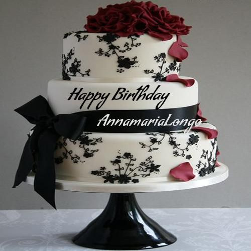 Best ideas about Write Name On Birthday Cake . Save or Pin Best 25 Birthday cake write name ideas on Pinterest Now.