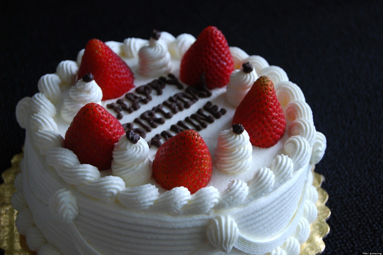 Best ideas about Write On Birthday Cake . Save or Pin How To Write A Cake Now.