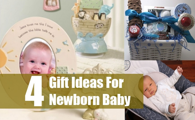 Best ideas about Www Ideas For A Gift For Family For New Baby . Save or Pin Gift Ideas For Newborn Baby Unique Newborn Baby Gift Now.