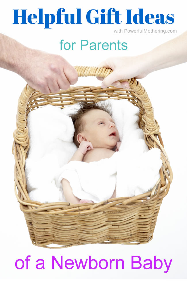 Best ideas about Www Ideas For A Gift For Family For New Baby . Save or Pin Gift Ideas for Parents of a Newborn Baby Now.