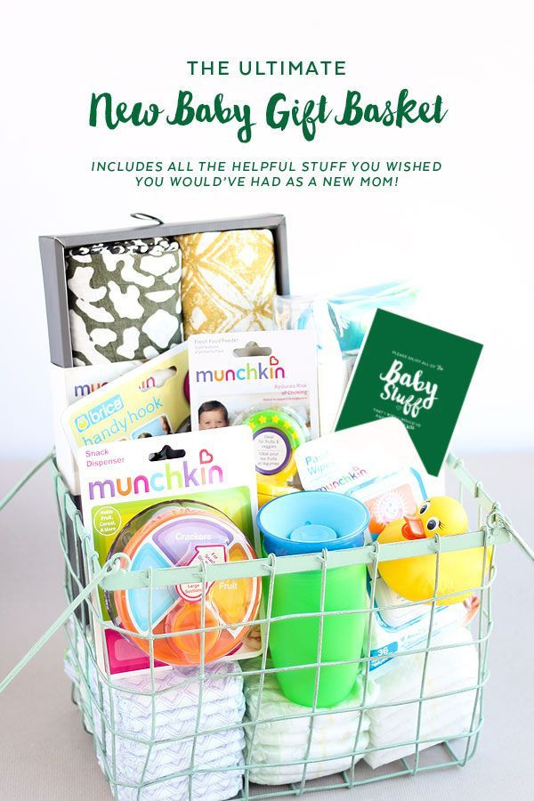 Best ideas about Www Ideas For A Gift For Family For New Baby . Save or Pin Best 25 Baby t baskets ideas on Pinterest Now.
