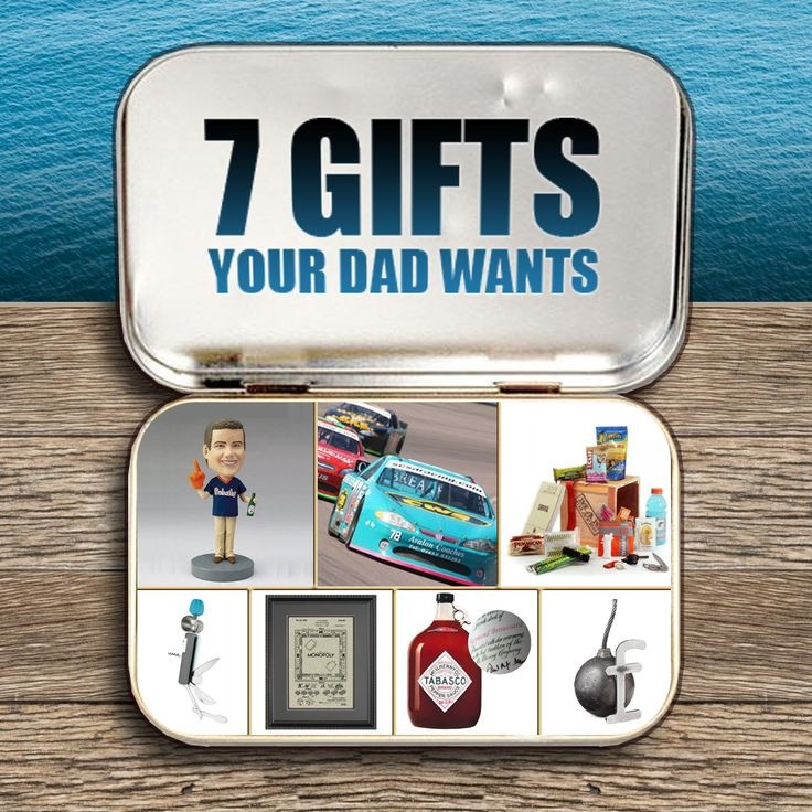 Best ideas about Xmas Gift Ideas For Dad . Save or Pin Good Christmas Gifts For Dad Now.