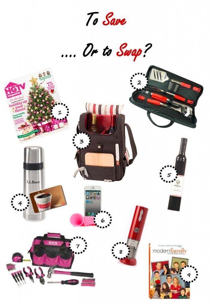 Best ideas about Yankee Swap Gift Ideas . Save or Pin Best 25 Yankee swap ideas ideas on Pinterest Now.