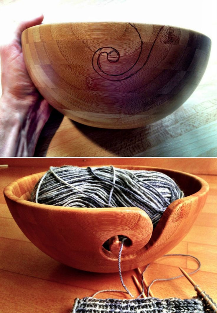 Best ideas about Yarn Bowl DIY . Save or Pin 25 best ideas about Yarn bowl on Pinterest Now.
