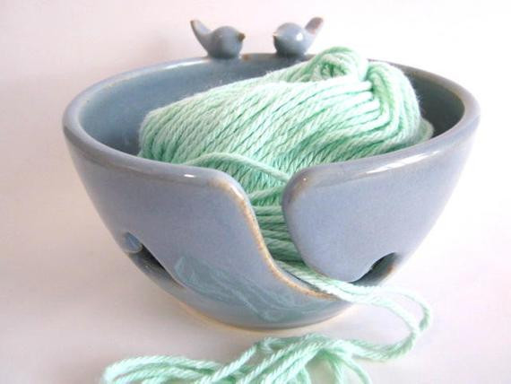 Best ideas about Yarn Bowl DIY . Save or Pin Fiber Fridays DIY Yarn Bowl Now.