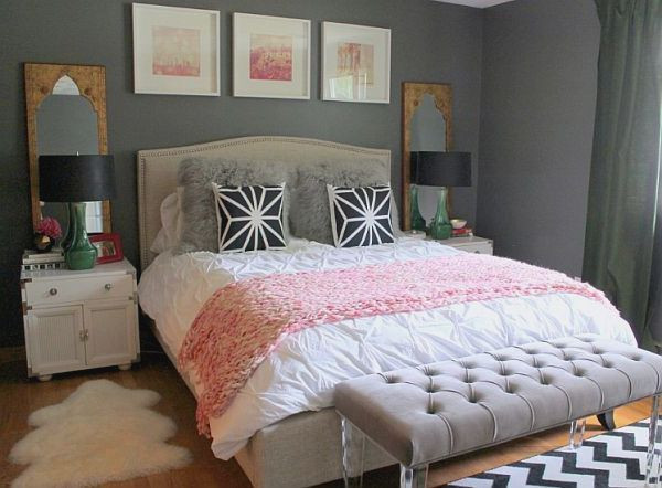 Best ideas about Young Adult Room Decor . Save or Pin Female Young Adult Bedroom Ideas How To Decorate A Young Now.