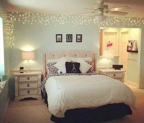Best ideas about Young Adult Room Decor . Save or Pin Bedroom Interior on Home S W E E T Home Now.