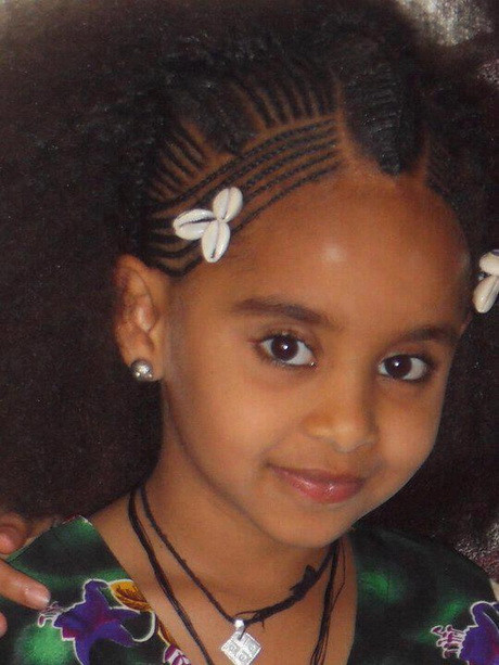 Best ideas about Young Black Girl Hairstyles . Save or Pin Young black girls hairstyles Now.