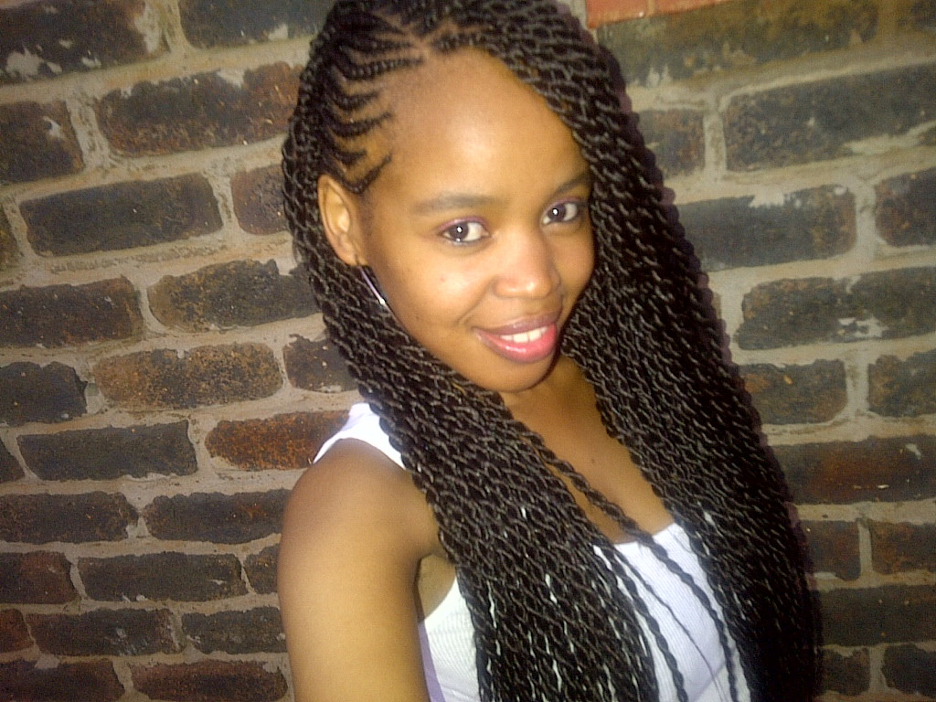 Best ideas about Young Black Girl Hairstyles . Save or Pin Braided hairstyles black teen girls – Atlanta Black Star Now.