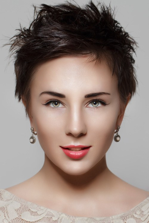 Best ideas about Young Girls Hairstyle . Save or Pin 40 Stylish Hairstyles and Haircuts for Teenage Girls Now.