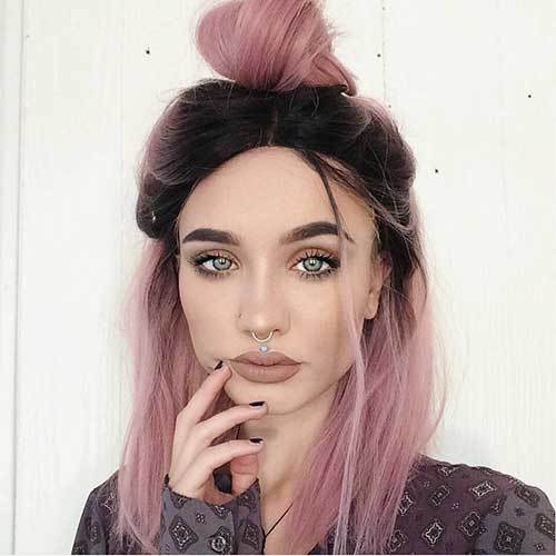 Best ideas about Young Girls Hairstyle . Save or Pin Nice Short Hairstyle Ideas for Teen Girls Now.
