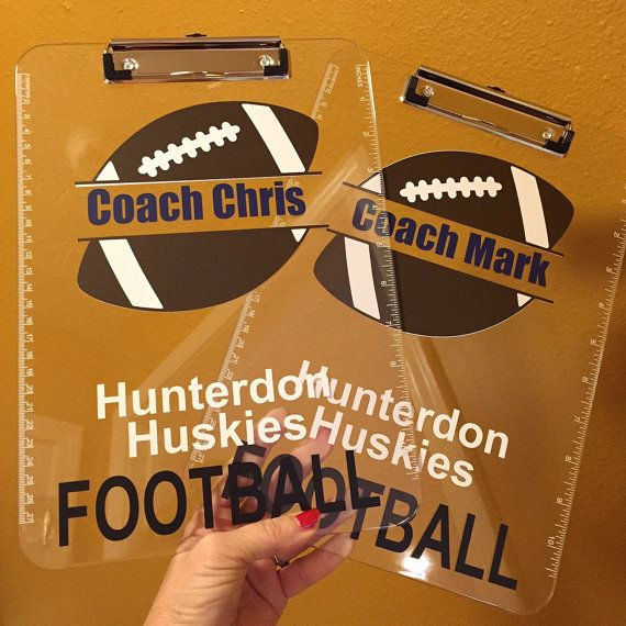 Best ideas about Youth Football Gift Ideas . Save or Pin Best 25 Football Coach Gifts ideas on Pinterest Now.