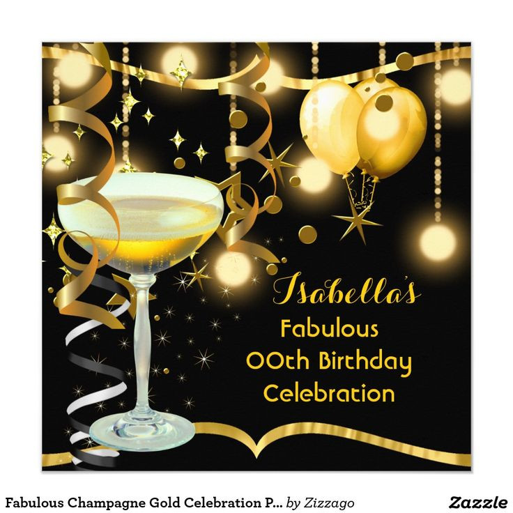 Best ideas about Zazzle Birthday Invitations . Save or Pin 17 Best images about Fabulous Birthday Invites on Now.