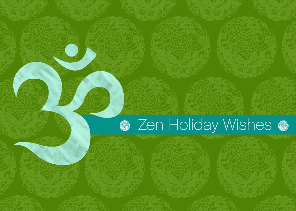 Best ideas about Zen Birthday Wishes . Save or Pin Zen Holiday Wishes Sports from CardsDirect Now.