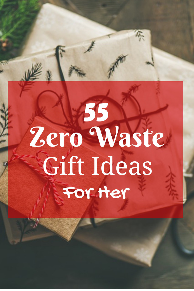 Best ideas about Zero Waste Gift Ideas . Save or Pin Zero Waste Gift Ideas For Her Better Gifts Guide Now.