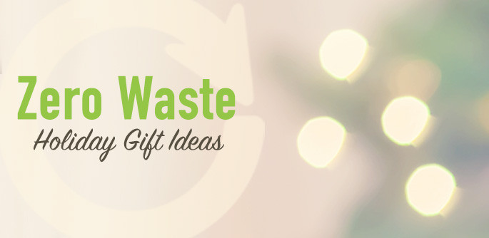 Best ideas about Zero Waste Gift Ideas . Save or Pin Zero Waste Holiday Gift Ideas Now.