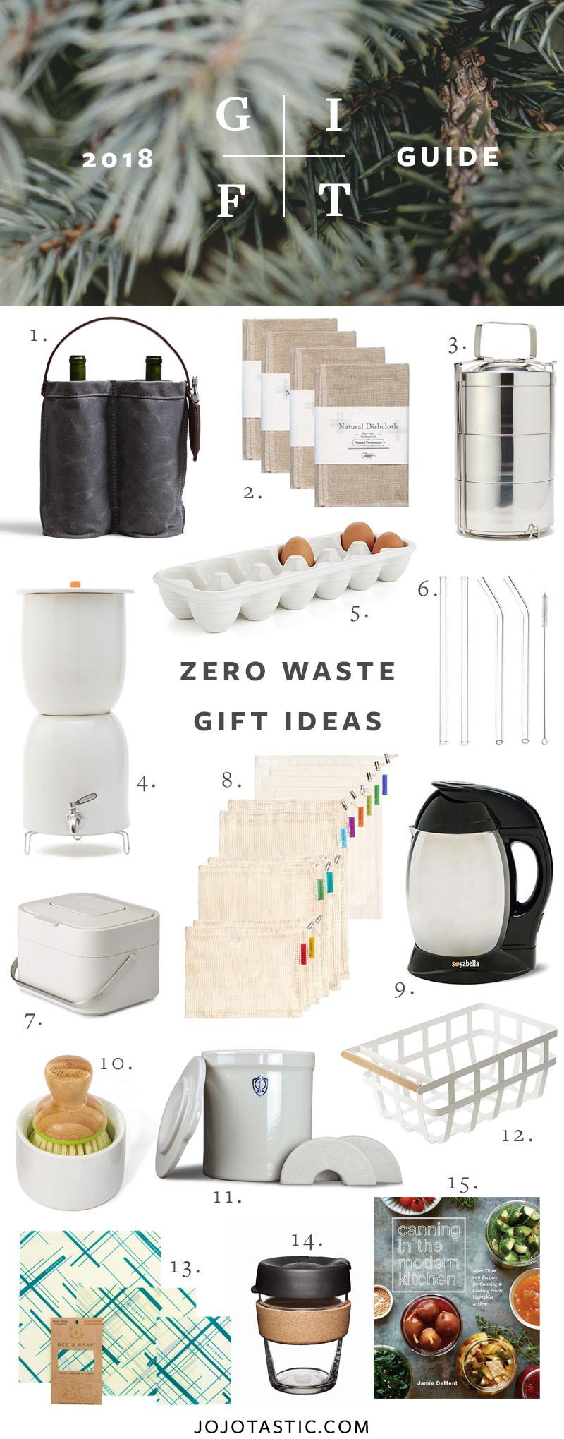 Best ideas about Zero Waste Gift Ideas . Save or Pin Zero Waste Gift Ideas for the Eco Conscious Now.