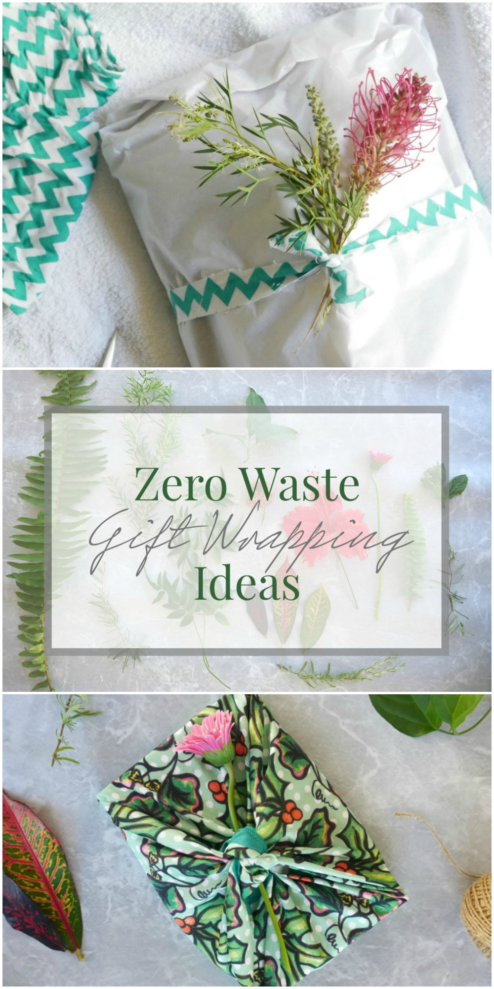 Best ideas about Zero Waste Gift Ideas . Save or Pin Zero Waste Gift Wrapping Tips Eat Yourself Green Now.